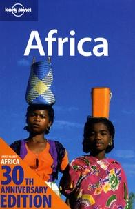 Gemma Pitcher et David Andrew - Africa.