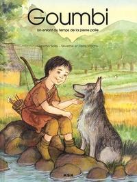 Deedr.fr Goumbi - Un enfant au temps de la pierre polie Image
