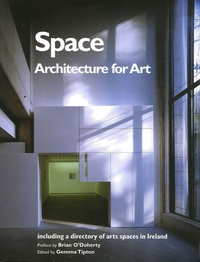 Gemma Tipton - Space - Architecture for Art.