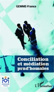 Conciliation et médiation prudhomales.pdf