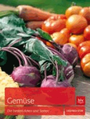 Gemüse - Die besten Arten aus eigenem Anbau.