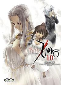 Gen Urobuchi - Fate Zero Tome 10 : .