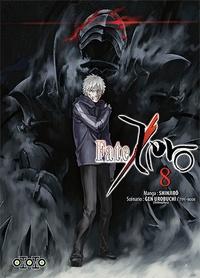 Gen Urobuchi - Fate Zero Tome 8 : .