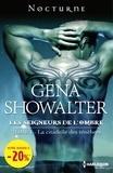 Gena Showalter - La citadelle des ténèbres - T1 - Les Seigneurs de l'Ombre (promotion).