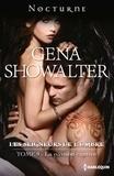 Gena Showalter - La passion captive - T9 - Les Seigneurs de l'ombre.