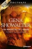 Gena Showalter - Le cercle fatal - T8 - Les Seigneurs de l'Ombre.