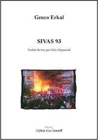 Genco Erkal - Sivas 93.