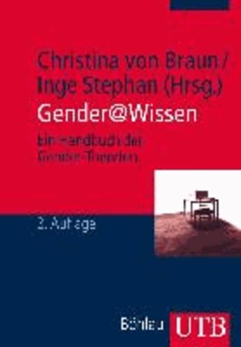 Gender@Wissen - Ein Handbuch der Gender-Theorien.