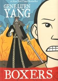 Gene Luen Yang - Boxers.