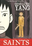 Gene Luen Yang - Saints.