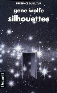 Gene Wolfe - Silhouettes.