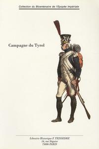 Histoiresdenlire.be Campagne du Tyrol - Extraits du Carnet de la Sabretache, années 1912 et 1923 Image