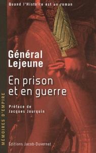 Galabria.be En prison et en guerre - A travers l'Europe (1809-1814) Image