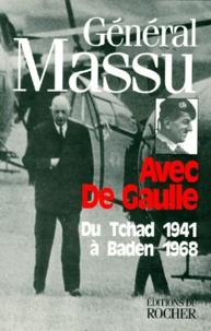 Openwetlab.it AVEC DE GAULLE. Du Tchad 1941 à Baden 1968 Image
