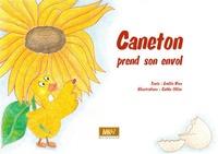 Emilie Vivo et Cathie Ollier - Caneton prend son envol.