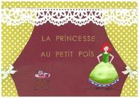 Eugénie Netzer - La princesse au petit pois.