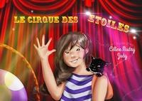 Céline Mudry et  Judy - Le cirque des étoiles.