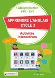 Génération 5 - Apprendre l'anglais Cycle 3 - Activités interactives. Vidéoprojection VPI-TNI. 1 Cédérom