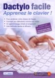 Génération 5 - Dactylo facile - Apprenez le clavier !. 1 Cédérom