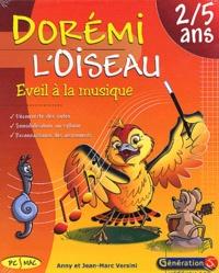 Dorémi loiseau Eveil à la musique - Eveil à la musique, CD-ROM.pdf
