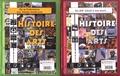 Génération 5 - Histoire des arts Cycle 3 - 2 volumes.