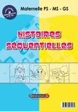 Génération 5 - Histoires séquentielles en maternelle.