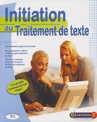 Initiation au traitement de texte. CD-ROM.pdf