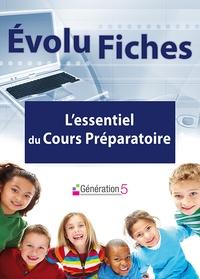 Deedr.fr L'essentiel du cours préparatoire CP Image