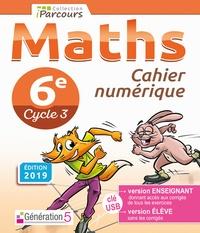 Mathématiques 6e Cycle 3 iParcours - Cahier numérique.pdf