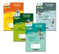 Pack 4 cahiers pour réussir au collège : n°1-2-3-4.pdf