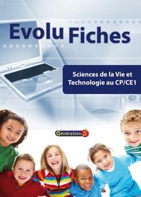 Génération 5 - Sciences de la vie et technologie CP-CE1.