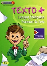 Texto + - Langue française et traitement de texte.pdf