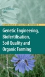 Eric Lichtfouse - Genetic Engineering, Biofertilisation, Soil Quality and Organic Farming.