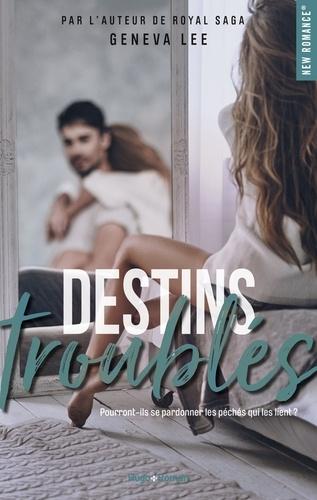 NEW ROMANCE  Destins troublés -Extrait offert-