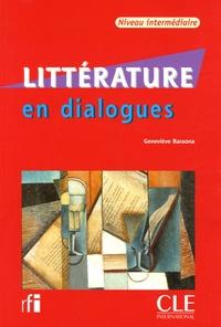 Littérature en dialogues niveau intermédiaire.pdf