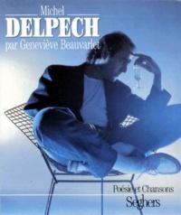 Geneviève Beauvarlet - Michel Delpech.