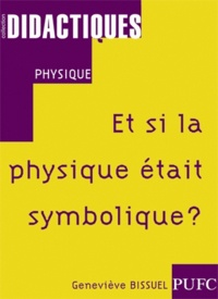Galabria.be Et si la physique était symbolique ? Image
