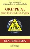 Geneviève Bouche - A/ H1N1 Grippe porcine - Etat de lieux.