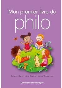 Mon Premier Livre De Philo Pdf Francais