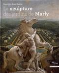 Geneviève Bresc-Bautier - La sculpture des jardins de Marly.