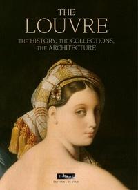 Geneviève Bresc-Bautier - The Louvre.
