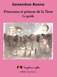 Geneviève Buono - Princesses et princes de la Terre.
