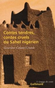 Geneviève Calame-Griaule - .