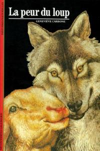 Deedr.fr La peur du loup Image