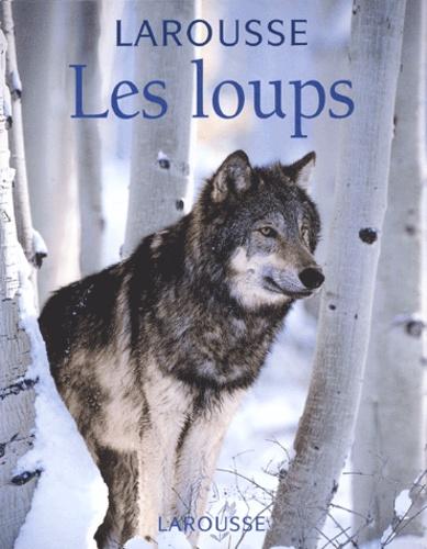 Geneviève Carbone - Les loups.