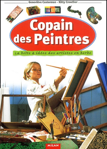 Geneviève Casterman - .