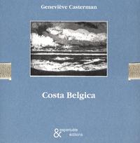 Geneviève Casterman - Costa Belgica.