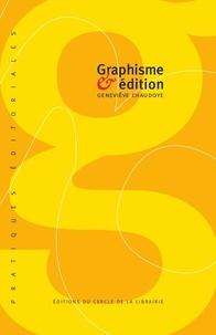 Geneviève Chaudoye - Graphisme & édition.