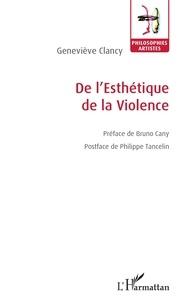 Deedr.fr De l'esthétique de la violence Image