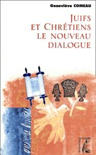 Geneviève Comeau - .